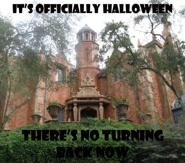 Haunted mansion Winnie the Stew1