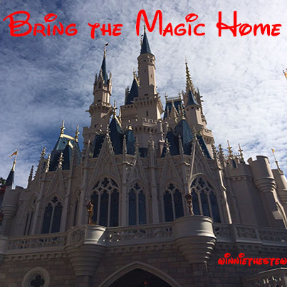 Bring the magic home