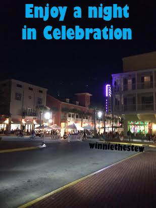 Celebration Towne Center