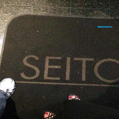 Seito Located in Celebration.