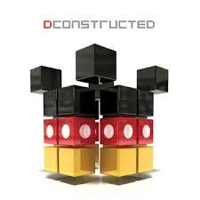 Photo: Walt Disney Records The Walt Disney Company
