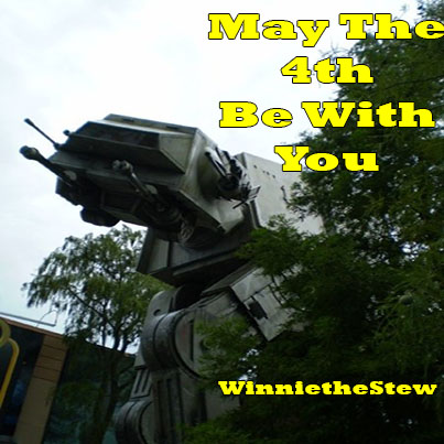 May the 4th1