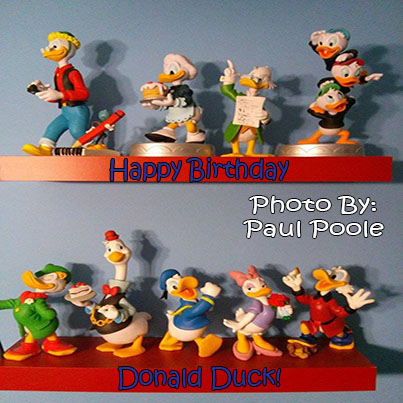 Donald Duck12